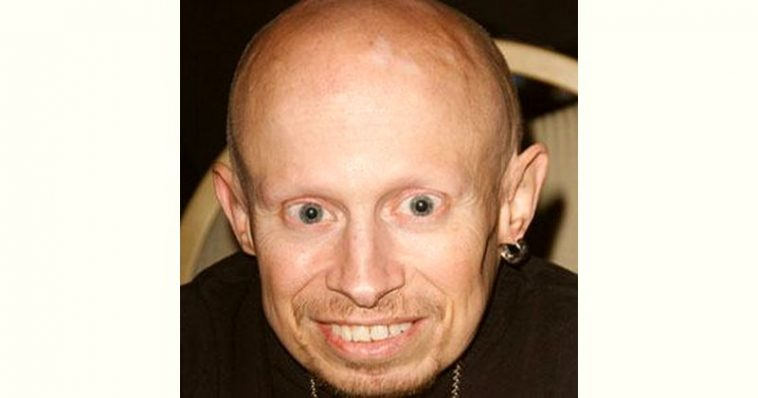 Verne Troyer Age and Birthday