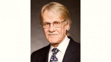 Vernon L. Smith Age and Birthday