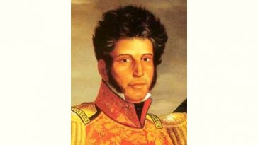 Vicente Guerrero Age and Birthday