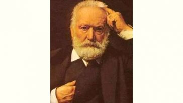 Victor Hugo Age and Birthday