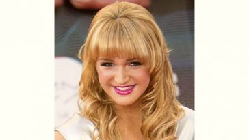 Victoria Duffield Age and Birthday