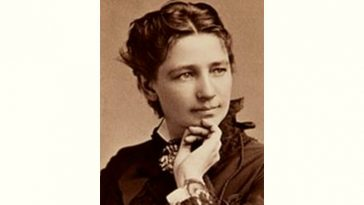 Victoria Woodhull Age and Birthday