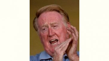 Vin Scully Age and Birthday