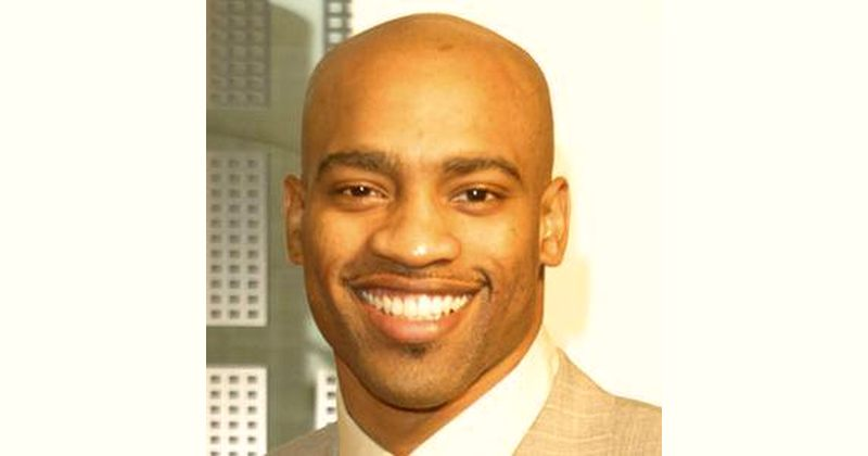 Vince Carter Age and Birthday