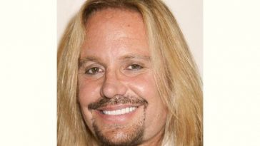 Vince Neil Age and Birthday