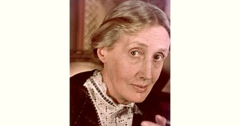 Virginia Woolf Age and Birthday