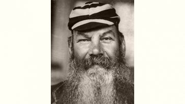 W. G. Grace Age and Birthday