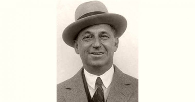 Walter Chrysler Age and Birthday