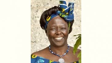 Wangari Maathai Age and Birthday