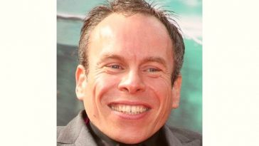 Warwick Davis Age and Birthday