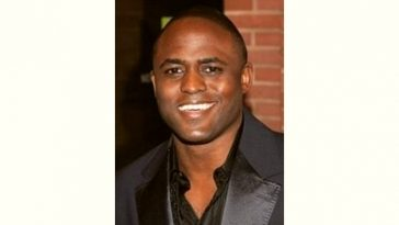 Wayne Brady Age and Birthday