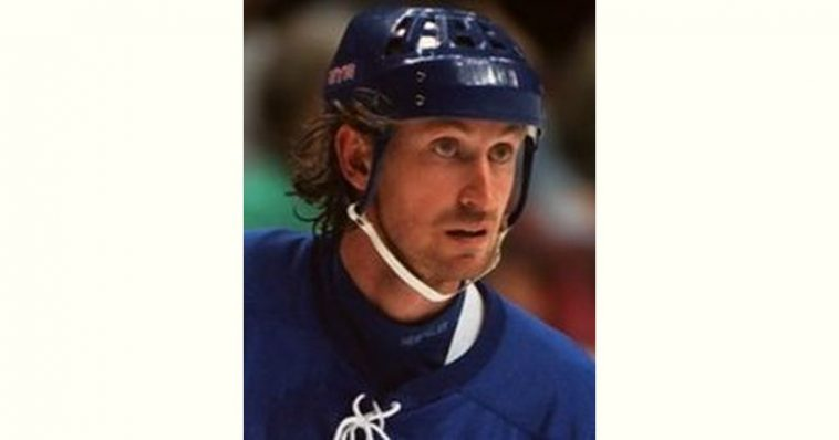 Wayne Gretzky Age and Birthday