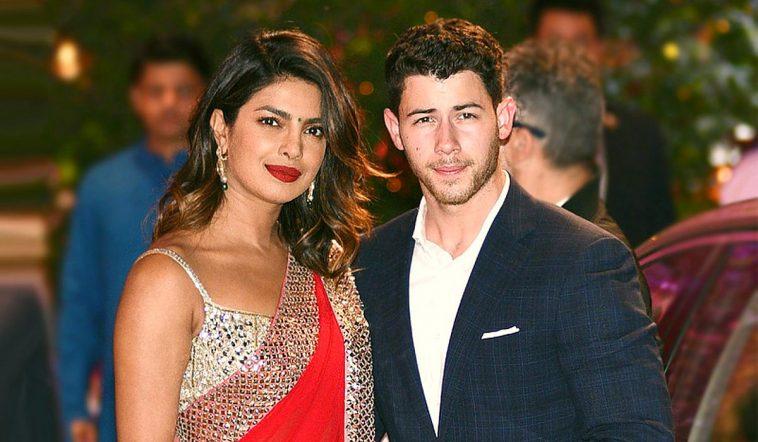 Wedding Bells for Nick Jonas and Priyanka Chopra 1