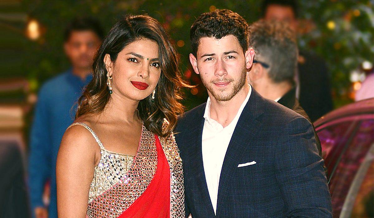 Wedding Bells for Nick Jonas and Priyanka Chopra 2