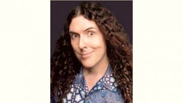 Weird Al Yankovic Age and Birthday