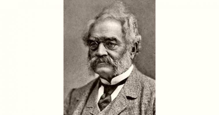 Werner von Siemens Age and Birthday