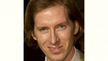Wes Anderson Age and Birthday