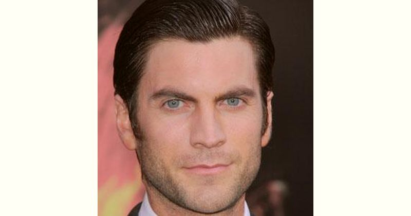 Wes Bentley Age and Birthday