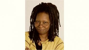 Whoopi Goldberg Age and Birthday