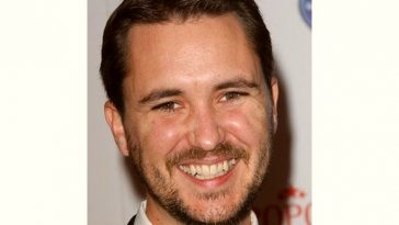 Wil Wheaton Age and Birthday