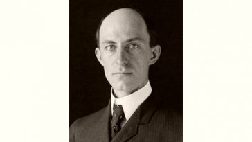 Wilbur Wright Age and Birthday