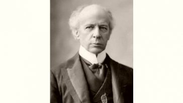 Wilfrid Laurier Age and Birthday