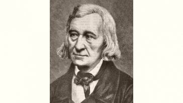 Wilhelm Grimm Age and Birthday