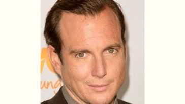 Will Arnett Age and Birthday