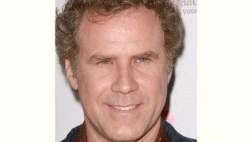 Will Farrell Age and Birthday