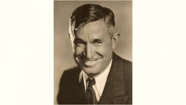 Will Rogers Age and Birthday