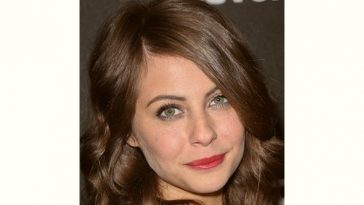 Willa Holland Age and Birthday