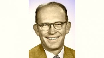 Willard Libby Age and Birthday