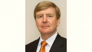 Willem-Alexander Age and Birthday