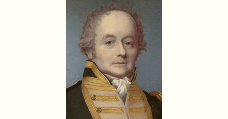 William Bligh Age and Birthday