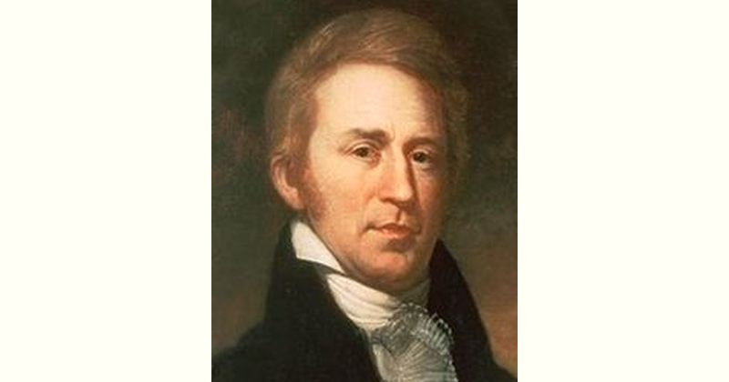 William Clark Age and Birthday