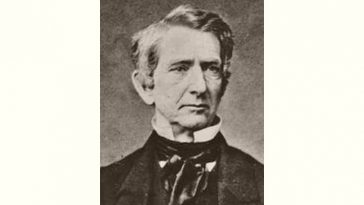 William H. Seward Age and Birthday