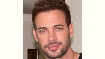 William Levy Age and Birthday