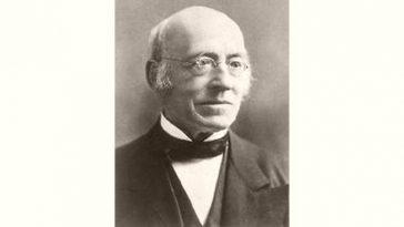 William Lloyd Garrison Age and Birthday