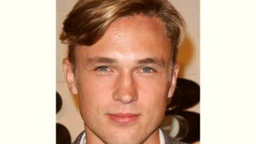 William Moseley Age and Birthday