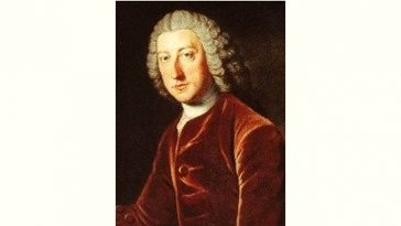 William Pitt the Elder Age and Birthday