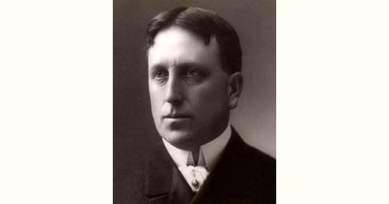 William Randolph Hearst Age and Birthday