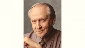 William Safire Age and Birthday