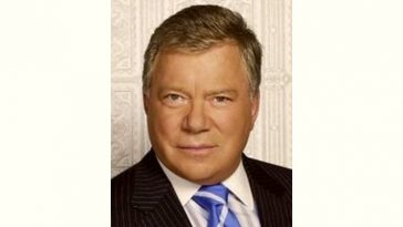 William Shatner Age and Birthday