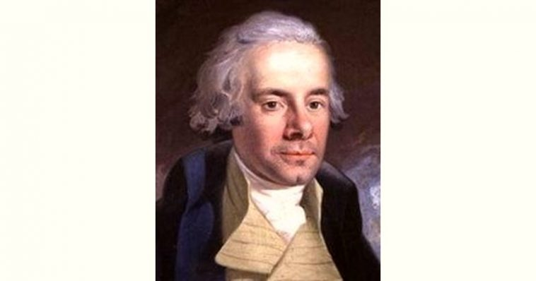 William Wilberforce Age and Birthday