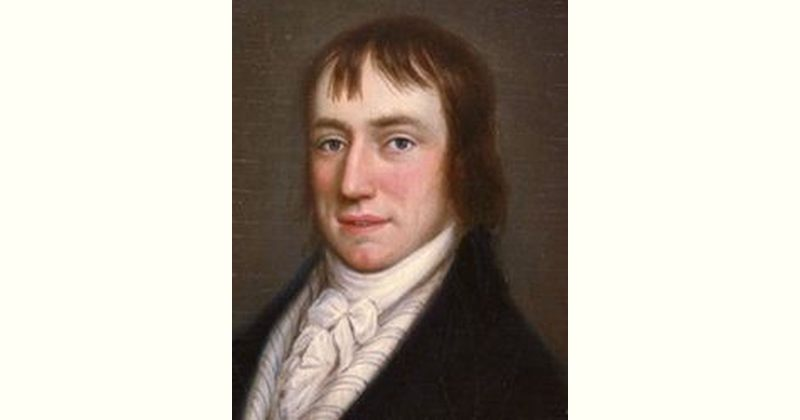 William Wordsworth Age and Birthday