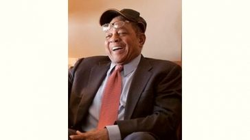 Willie Mays Age and Birthday