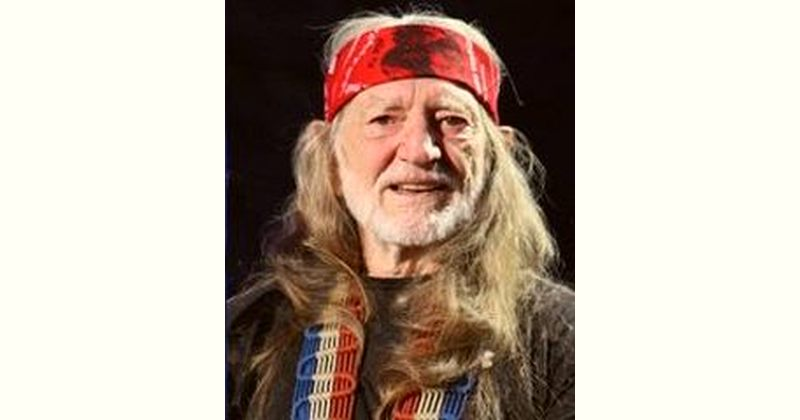 Willie Nelson Age and Birthday