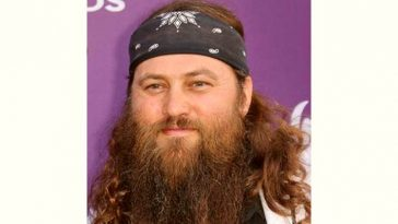 Willie Robertson Age and Birthday