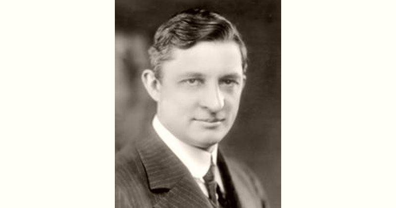 Willis Carrier Age and Birthday