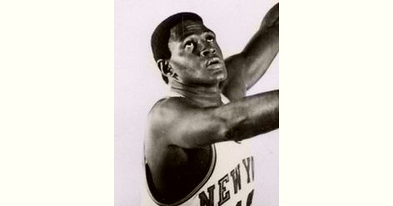 Willis Reed Age and Birthday